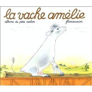 La Vache Amélie dans Anniversaires, fêtes, commémorations