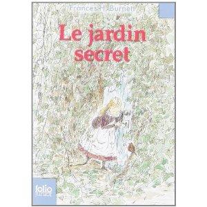 Le jardin secret file dans ton livre for Le jardin secret livre